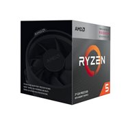 AMD RYZEN 5 3400G AM4