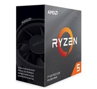 AMD RYZEN 5 3600X AM4
