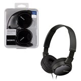 AURICULAR SONY MDR-ZX110 NEGRO