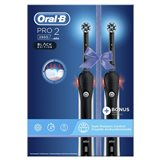 CEPILLO DENTAL BRAUN PRO2900 ORAL-B NEGRO