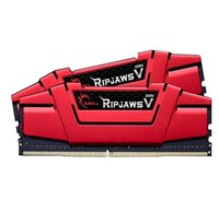 DDR4 8 GB(2X4KIT) 2400 RIPJAWS V G.SKILL