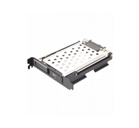 HOT-SWAP SLIMCHASE IC-DS2500 SATA3 COOLBOX