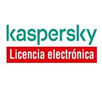 KASPERSKY TOTAL SECURITY 2020 3 Lic. ELECTRONICA