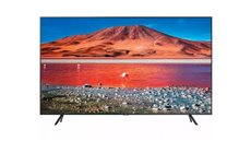 LED 55  SAMSUNG 55TU7172UXXH UHD 4K SMART TV. EXPO