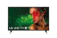 LED 60  L.G. 60UM7100PLB UHD SMART TV,4K,I.ARTIFI