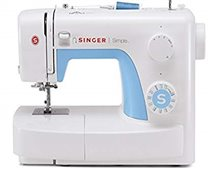 MAQUINA COSER SINGER SIMPLE 3221.