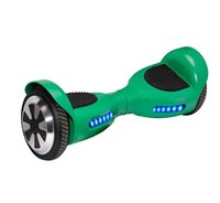 MONOPATIN ELECTRICO HOVERBOARD DENVER DBO-6530 GREEN