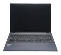 NOTEBOOK TERRAQUE W650RB