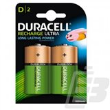 PILAS DURACELL DB2 RECARGABLE HR20 (2 UD) ICO    @