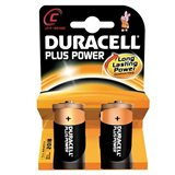 PILAS DURACELL PLUS POWER C LR14 K2 (2 UDS)