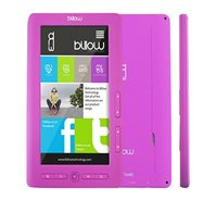 READER COLOR eBOOK 7'' 4GB PURPLE BILLOW