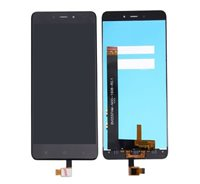 REPUESTO PANTALLA LCD XIAOMI REDMI NOTE 4 BLACK COMPATIBLE