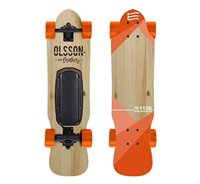 SKATE ELECTRICO OLSSON EGENERATION MALIBU JUNIOR
