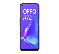 SMARTPHONE OPPO A72 6.5'' (4+128GB) TWILIGHT BLACK