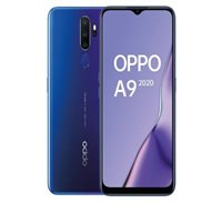 SMARTPHONE OPPO A9 2020 6.5'' (4+128GB) SPACE PURPLE