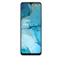 SMARTPHONE OPPO FIND X2 LITE 6.4'' (8+128GB) 5G MOONLIGHT BLACK