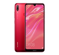 SMARTPHONE Y7 2019 6.26'' (32+3 Gb) RED HUAWEI