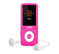 SPC REPRODUCTOR MP4 PURE SOUND 8 GB PINK