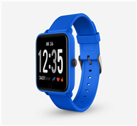SPC SMARTEE FEEL WATCH BLUE