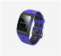 SPC SMARTEE STAMINA WATCH BLUE