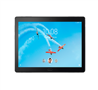 TABLET LENOVO TB-X705F TAB P10 4+64 GB BLACK