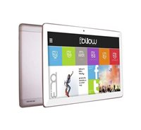 TABLET X104 10.1'' IPS 4G 16 GB PINK BILLOW