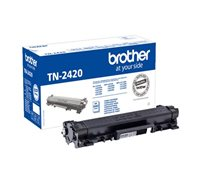 TONER NEGRO BROTHER (TN2420)