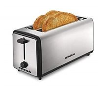 TOSTADOR MONDIAL TO8 SMART DAY SLICE             @