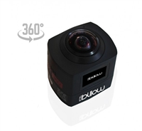 VIDEOCAMARA 360 SPORT XS360  BLACK BILLOW