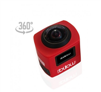 VIDEOCAMARA 360 SPORT XS360 RED BILLOW
