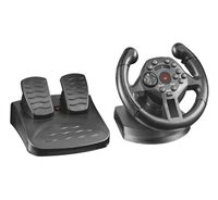 VOLANTE GXT570 COMPACT RACING PC/PS3 TRUST